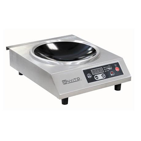 Плиты wok