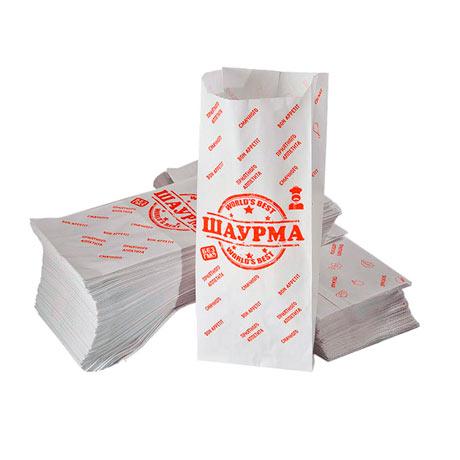 Упаковка для шаурмы