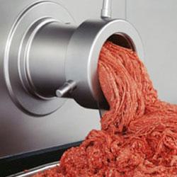 Для обработки мяса