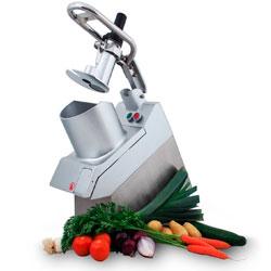 Для обработки овощей