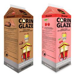 Добавки для попкорна