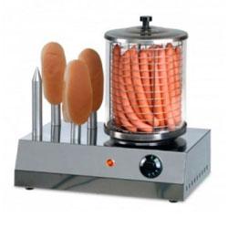 Оборудование для хот догов