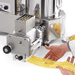 Производство макаронных изделий