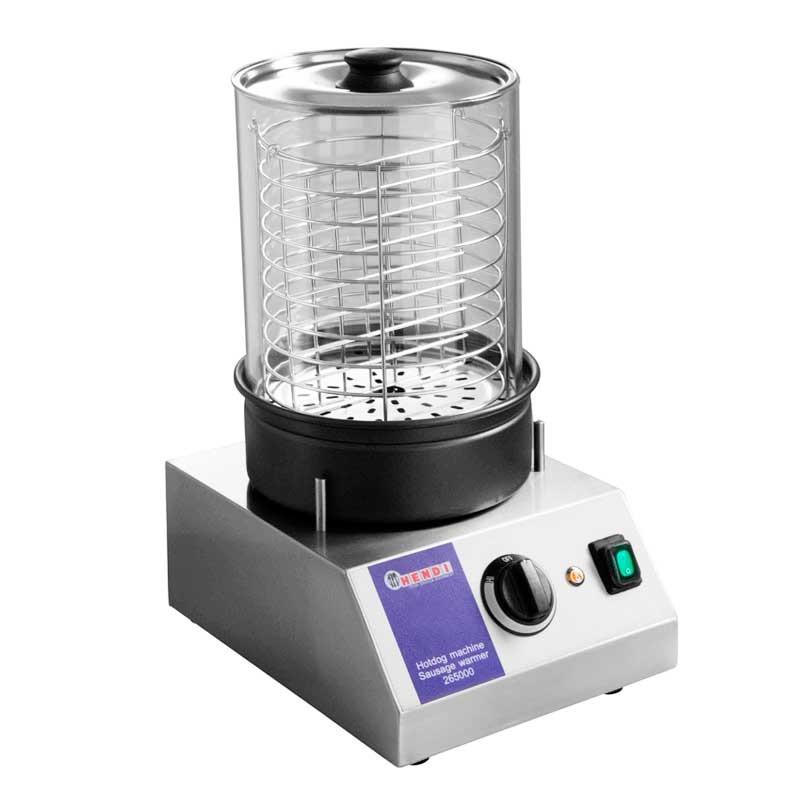 Аппарат для приготовления хот догов Hendi 265000