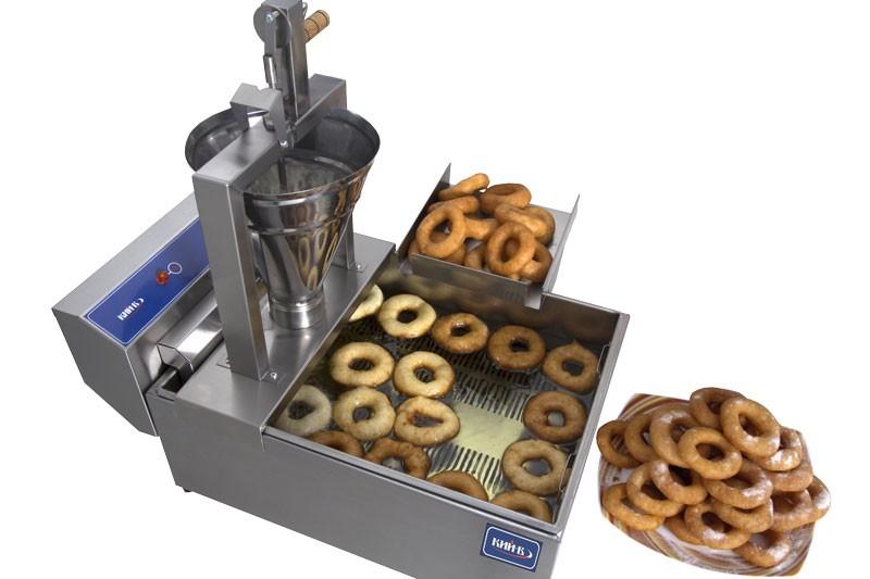 Аппарат для производства пончиков КИЙ-В АП-11