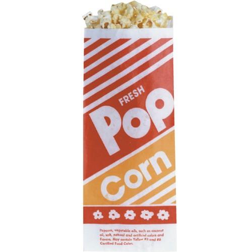 Бумажная упаковка для попкорна