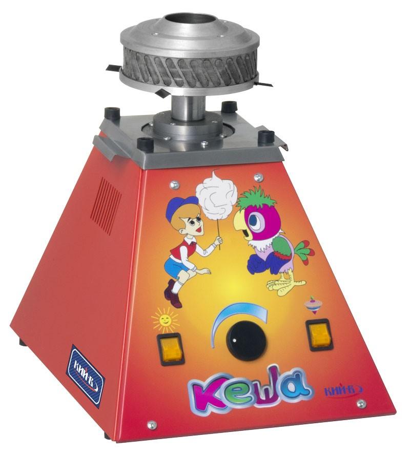 Аппарат для сладкой ваты УСВ-4