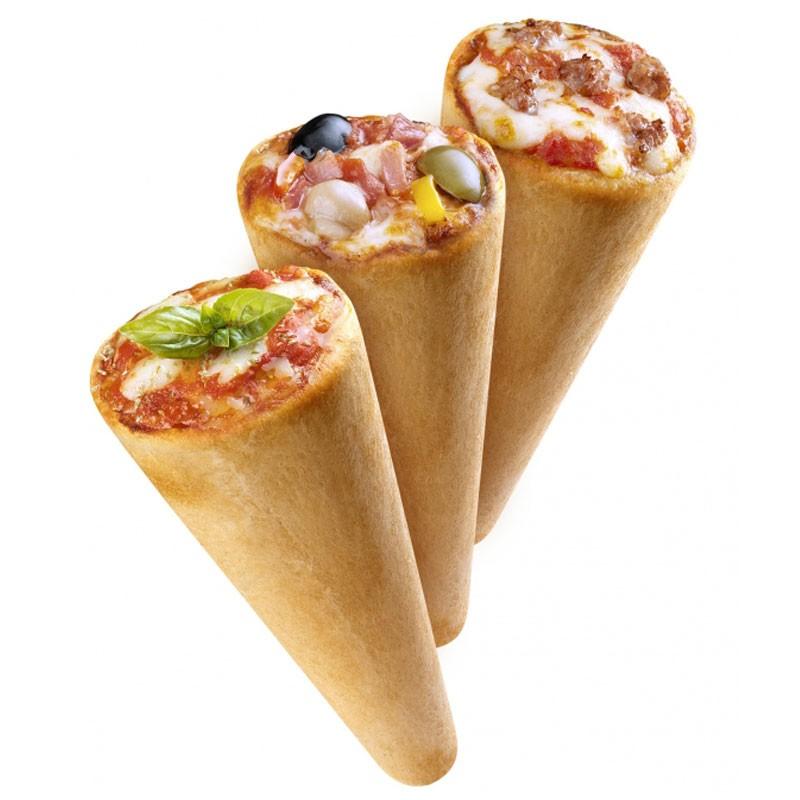Коно-пицца