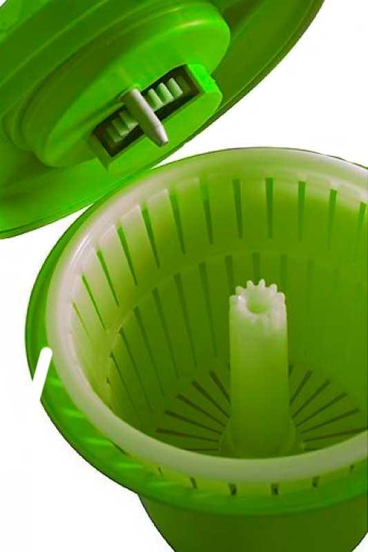 Центрифуга для сушки зелени Hendi 222560