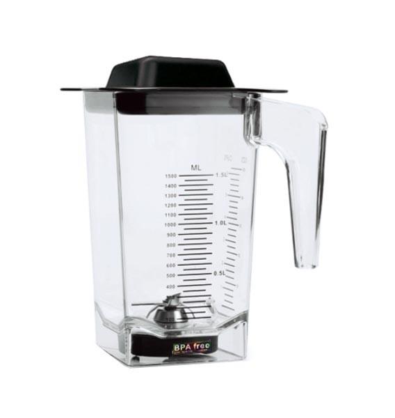 Чаша для блендера 1,5 л. JTC OmniBlend 756T BPA free