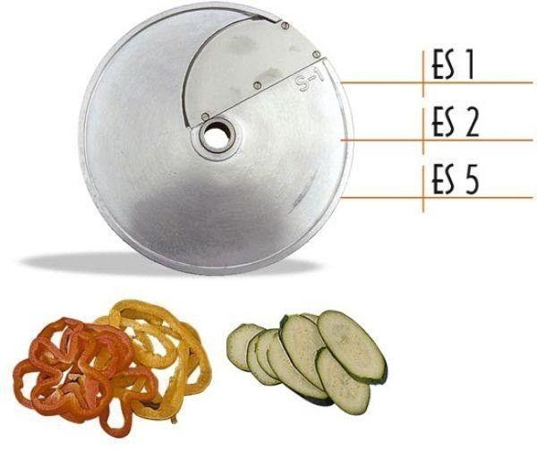 Диск для овощерезки Celme E2S AK, ломтики 2 мм