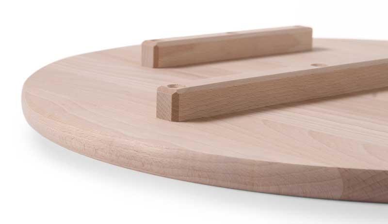 Доска деревянная для пиццы