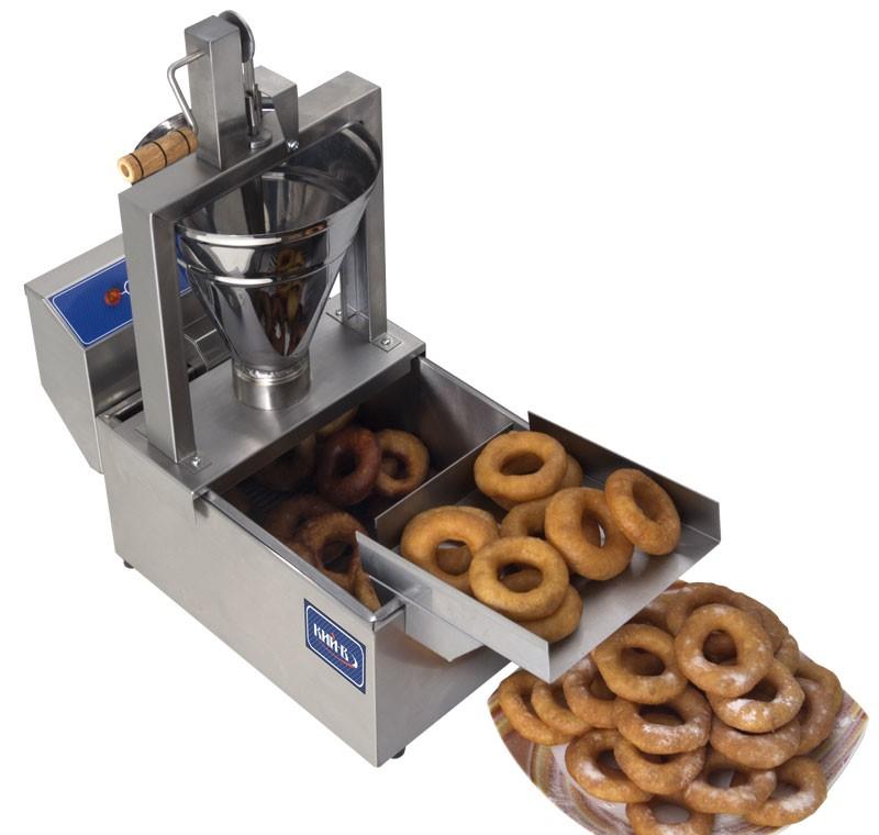 Аппарат для пончиков КИЙ-В