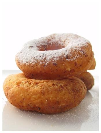 Аппарат для производства пончиков КИЙ-В