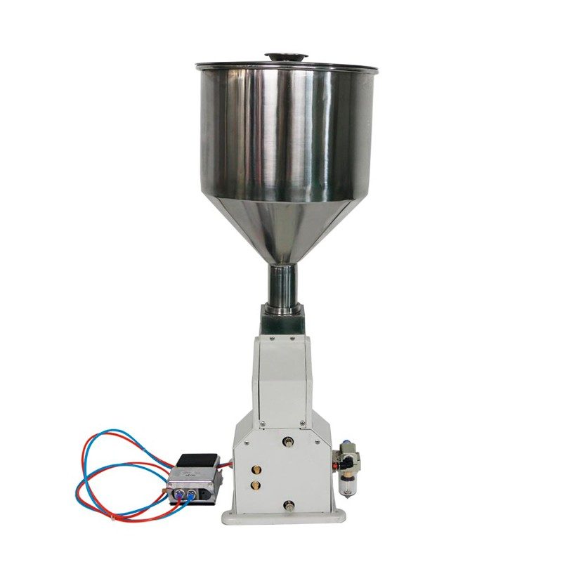 Дозатор для вязких и пастообразных продуктов А02