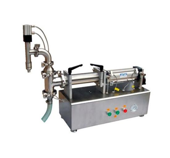 Дозатор поршневой Hualian LPF-1000T