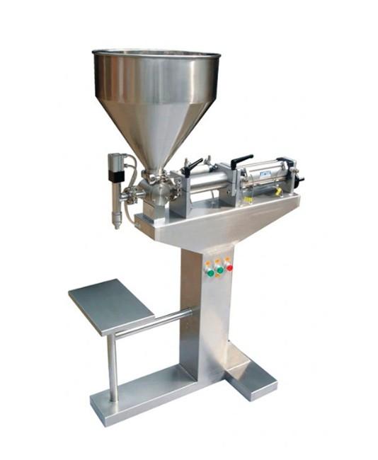 Дозатор жидкостей и паст Hualian PPF-50