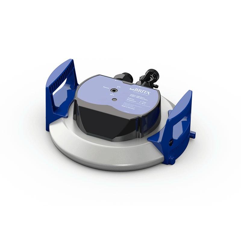Без электронного дисплея (MDU) в головной части