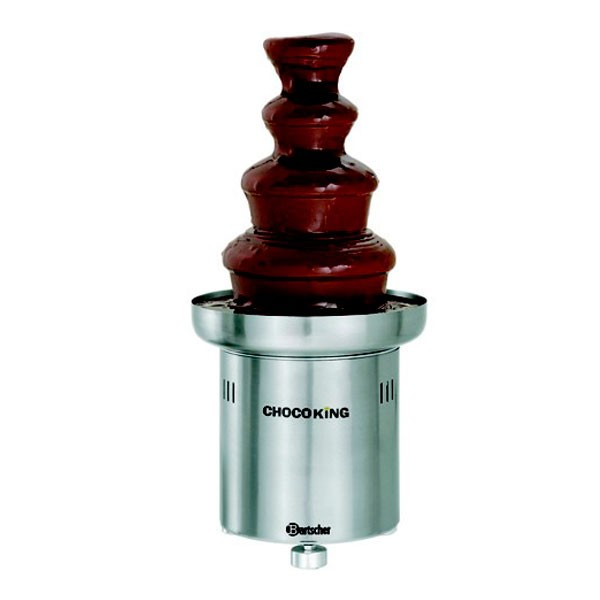 Шоколадный фонтан Bartsher CHOCO KING 900.002