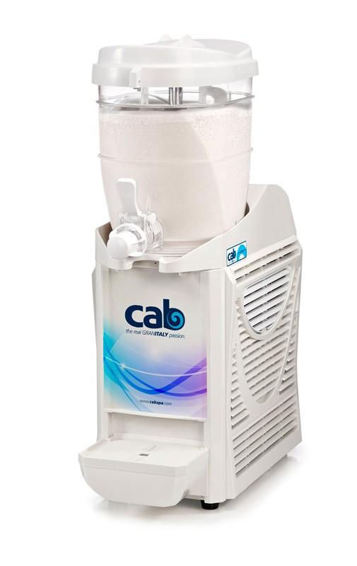 Фризер для мягкого мороженого CAB MisSofty