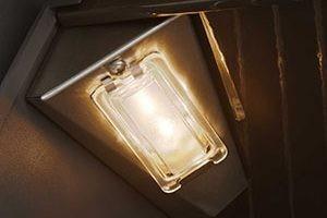 Подсветка жарочной поверхности