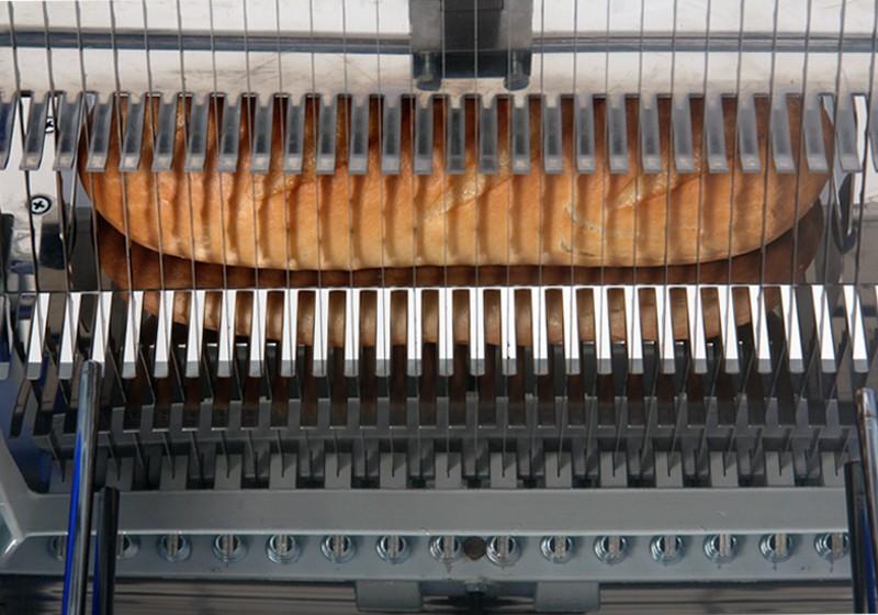 Машина для нарезки хлеба Empero EMP.3004