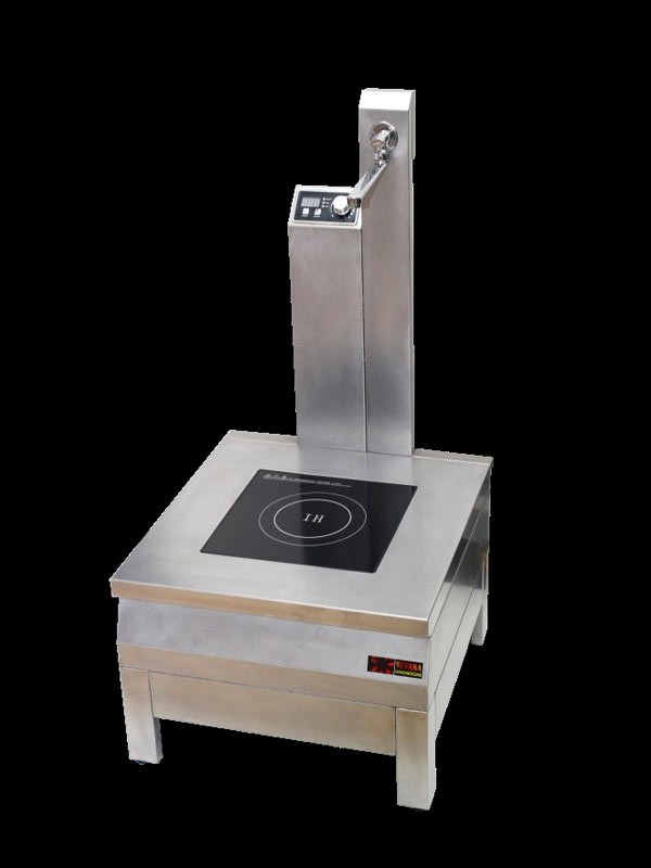 Индукционный котел Skvara Sil 5