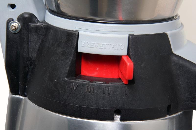Ледокрошитель Vema SG2081