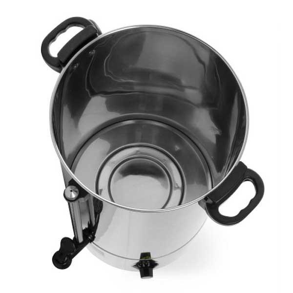 Кипятильник кофеварка Hendi 211175 Скрытый ТЭН