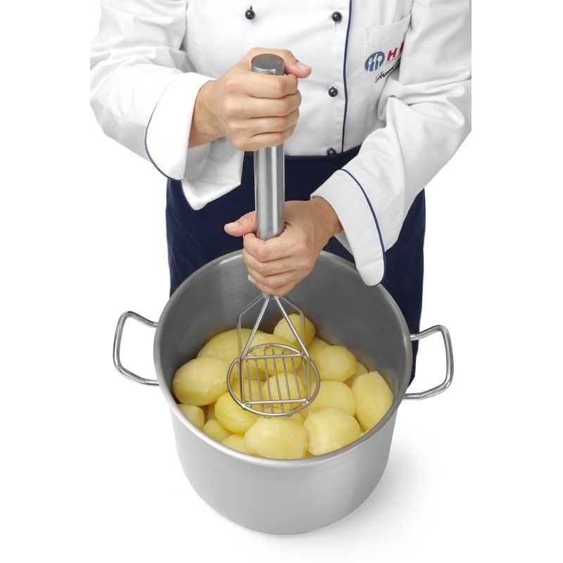 Пресс для картошки Hendi 693254