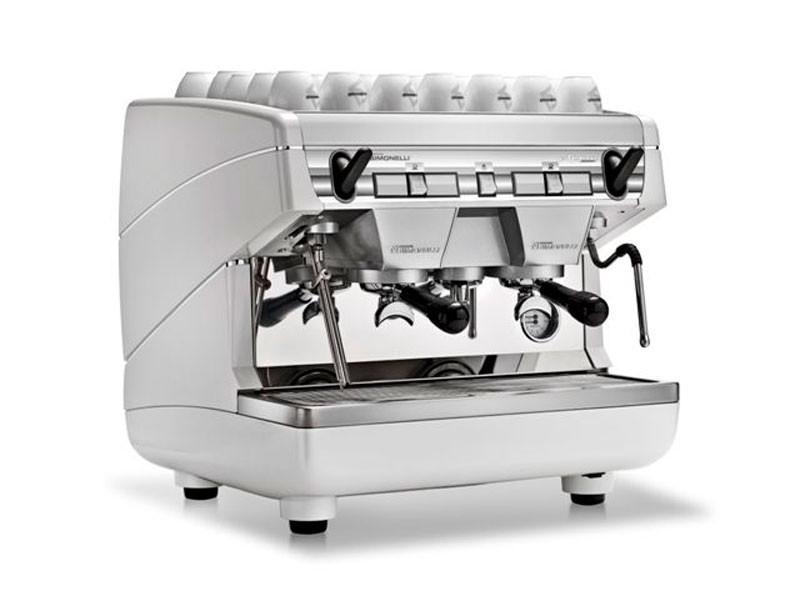Кофемашина Nuova Simonelli Appia II Compact 2gr S