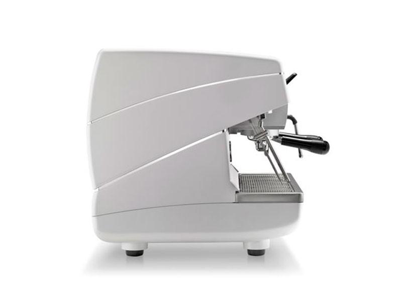 Кофемашина Nuova Simonelli Appia II Compact. Доступные цвета