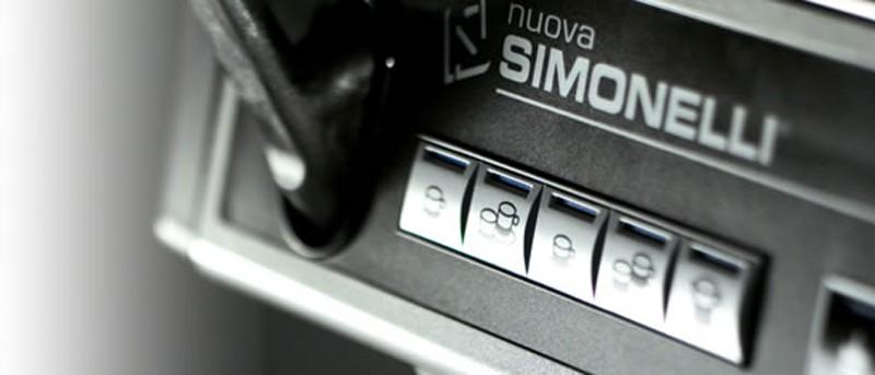 Кофемашина Simonelli