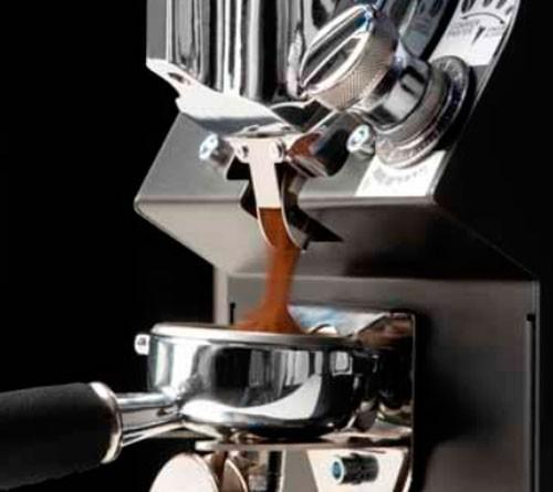 Жерновая кофемолка Nuova Simonelli MCF