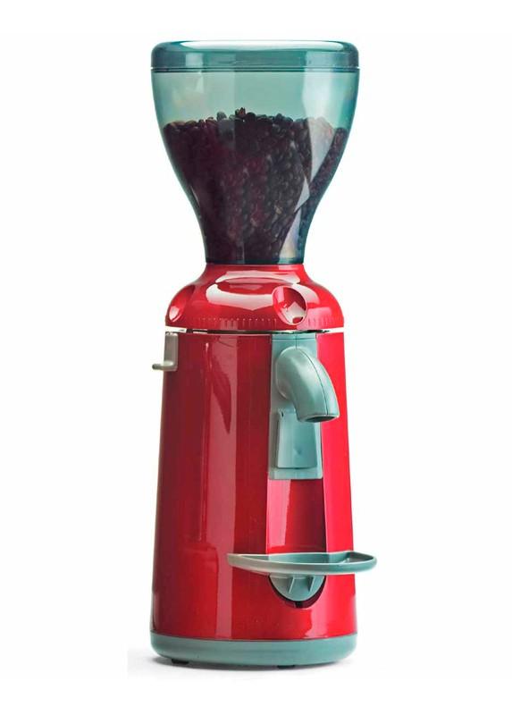 Кофемолка Nuova Simonelli Grinta Red