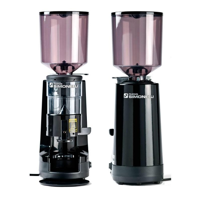 Профессиональная кофемолка Nuova Simonelli MDX Black