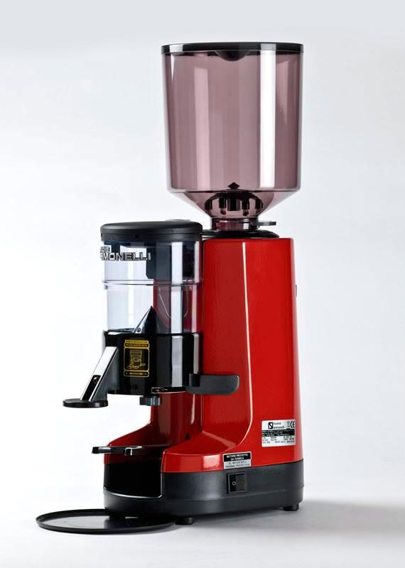 Кофемолка Nuova Simonelli MDX Red