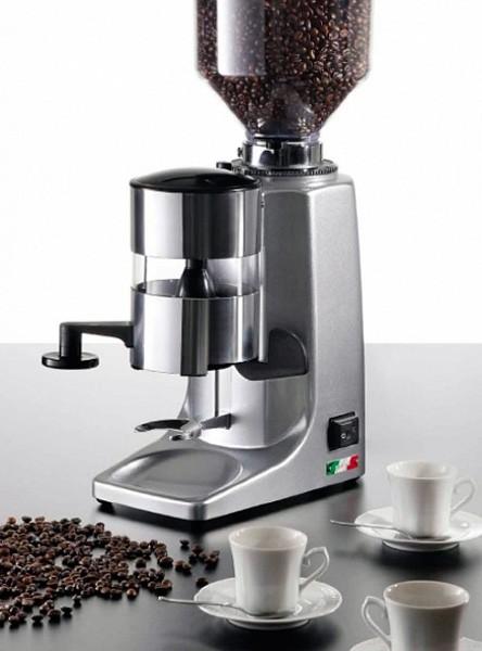Кофемолка жерновая Quamar M80 Auto