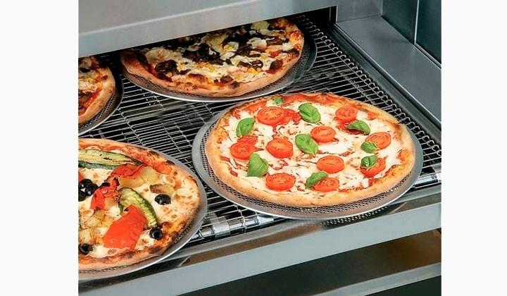 Печь для пиццы Zanolli SYNTHESIS 11/65 VE