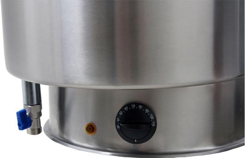 Аппарат для варки кукурузы Silver СМ 400