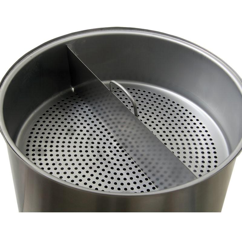 Кукурузоварка для зерна Uret MHM 22