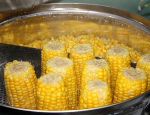 Оборудование для кукурузы
