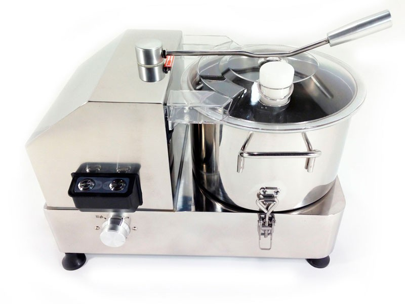 Куттер Frosty HR-6
