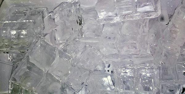 Генератор кубикового льда GASTRORAG DB-02