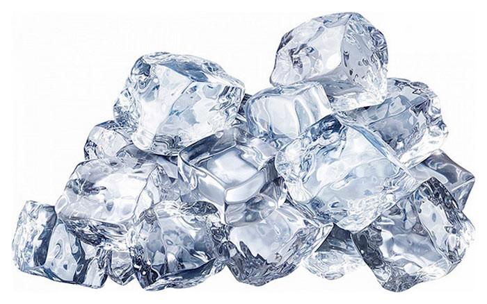 Льдогенератор кубикового льда