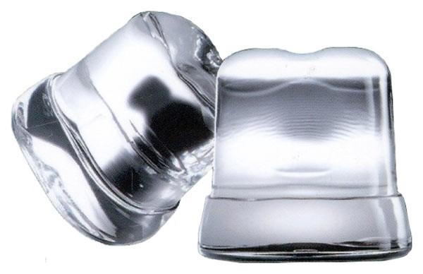 Лед кубик