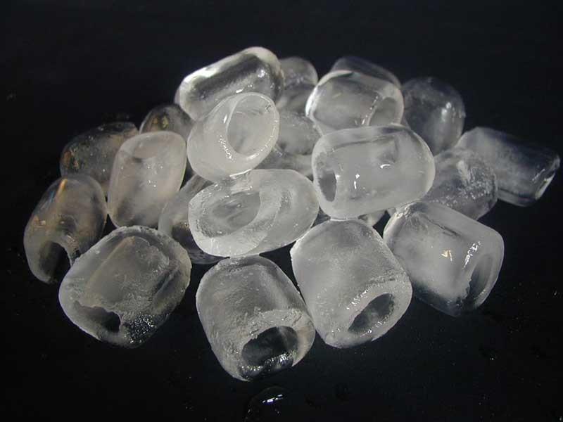 Пальчиковый лед