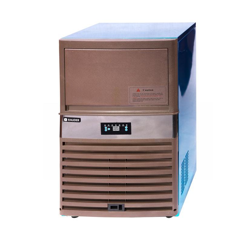 Льдогенератор Rauder CNL-350F