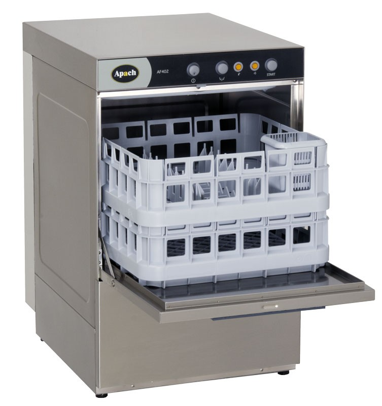 Машина посудомоечная Apach AF 401