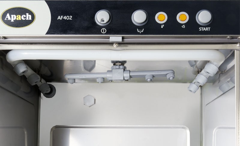 Машина посудомоечная APACH AF402DD